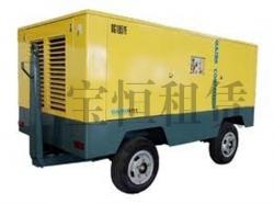 移动式柴油空压机